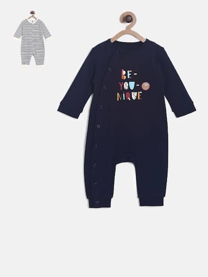 db01f4a39019 Rompers - Buy Rompers Online in India   Best Price