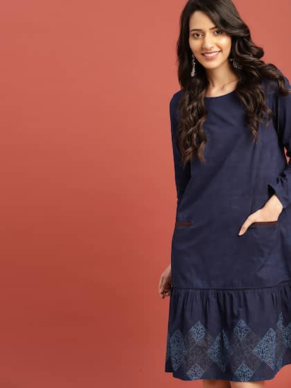 089ba213f Cotton Dress - Buy Cotton Dresses Online   Best Price