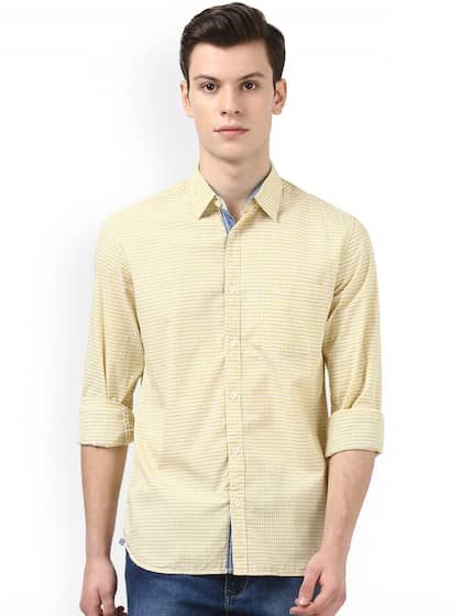 79ff68299e6 Parx Shirts - Buy Parx Shirt For Men Online at Best Price