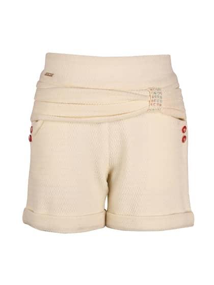 Tan teen shorts self pic