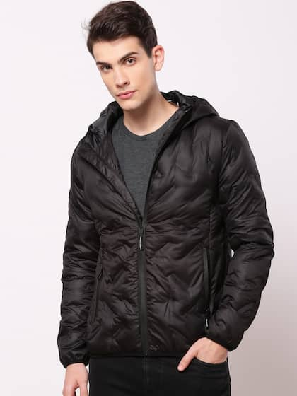 d34c6aa41f6 Padded Jackets | Buy Padded Jackets Online in India at Best Price
