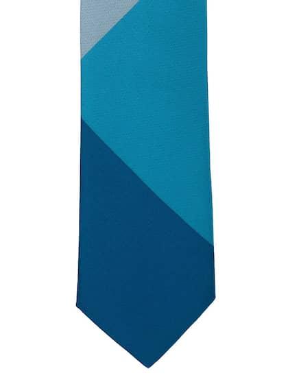 ad63443ed8a6 Ties - Buy Tie for Men & Kids Online in India | Myntra