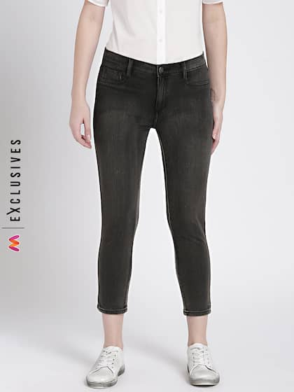 Knitted Jeggings - Buy Knitted Jeggings online in India 9d39eac0e9