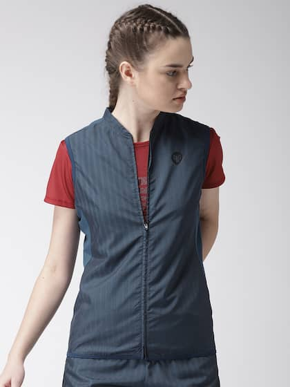 c1430f3643 2GO. Running Gilet Sporty Jacket