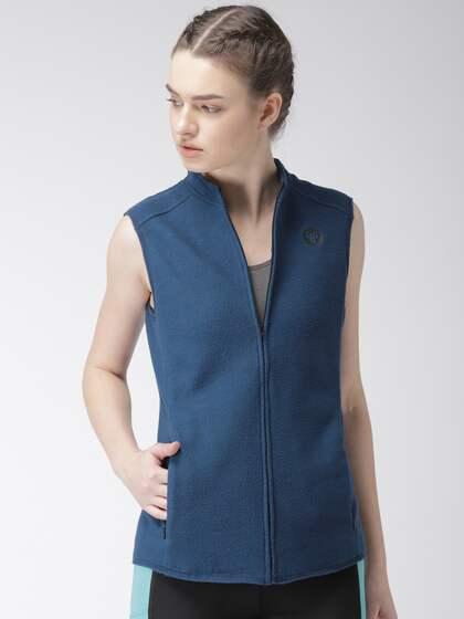 0ccffd85670 Sleeveless Jeackets | Buy Sleeveless Jeackets Online in India at ...