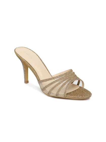 88c1ed30c84 Catwalk. Embellished Heels
