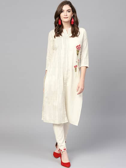 f1e38213 Kurtis Online - Buy Designer Kurtis & Suits for Women - Myntra