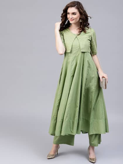 6e9cf08b79945a Anarkali Kurtis - Shop Anarkali Kurti For Women Online
