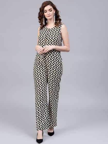 Jumpsuits - Buy Jumpsuits For Women 72ec173bff75