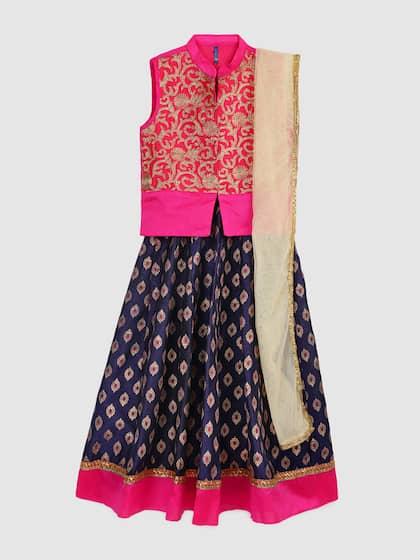 e7ec16fd66 Lehengas - Buy Lehenga for Women & Girls Online in India | Myntra