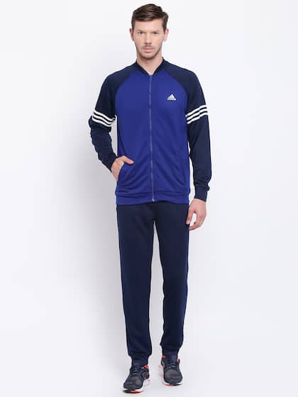 Adidas Tracksuits - Buy Adidas Tracksuits Online in India a40d5cd800d7