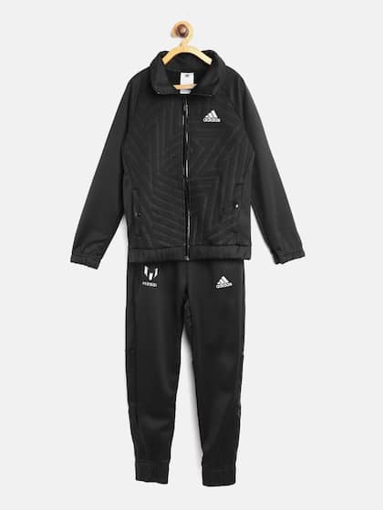 buy online 763c9 bc363 Adidas Tracksuits - Buy Adidas Tracksuits Online in India