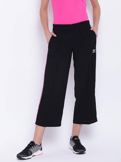 Women Adidas Sports Track Pants Pants - Buy Women Adidas Sports ... 6f2e5a4619