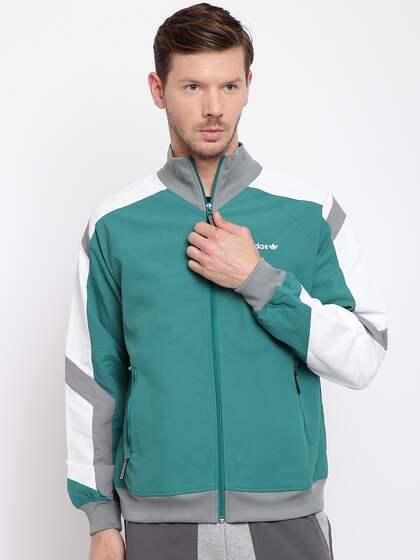 e3a2f6a64556c Adidas Originals Jackets - Buy Adidas Originals Jackets Online in India