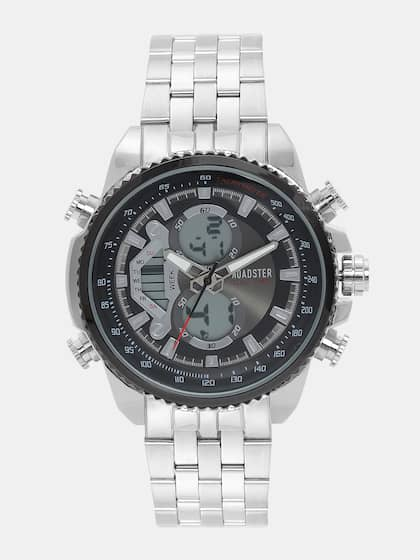 46a1dfc137 Digital Watches - Buy Digital Watches Online in India | Myntra
