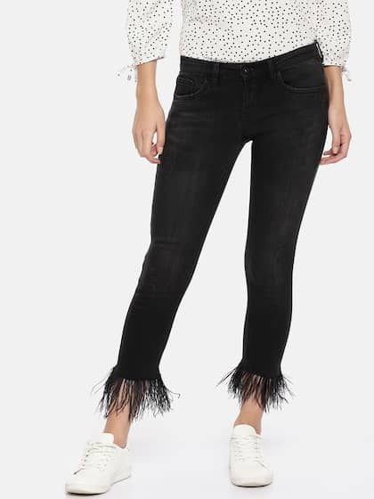 d9677e48f29 Deal Jeans - Exclusive Deal Jeans Online Store in India at Myntra