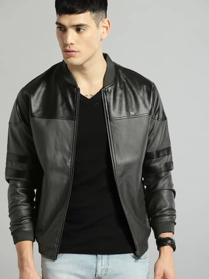 9003739bf Jackets for Men - Shop for Mens Jacket Online in India | Myntra