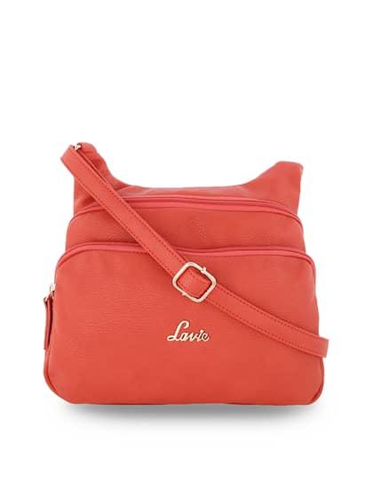ef5de3bbdd7a Lavie Store - Buy Lavie Bags