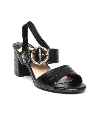 354035b5b1e Van Heusen Heels - Buy Van Heusen Heels online in India