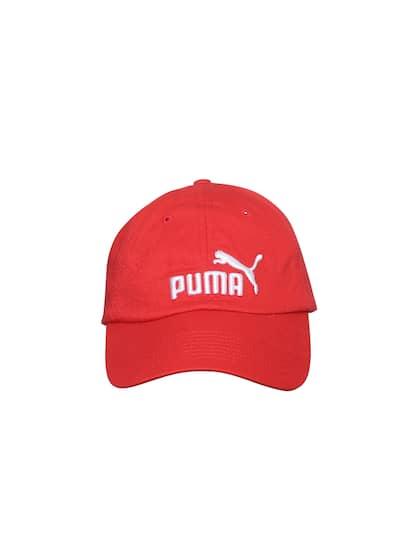 712ba29d0d62e Puma Caps - Buy Puma Caps Online in India