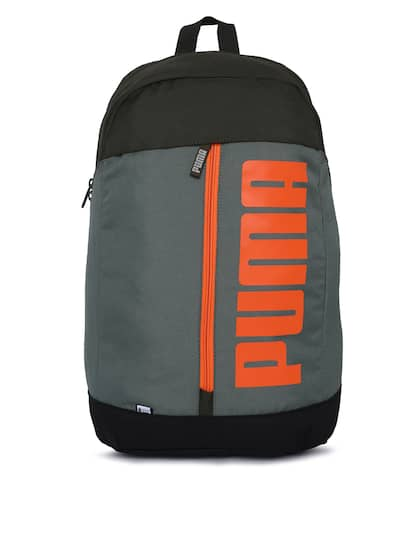 Puma Backpacks - Buy Puma Backpack For Men   Women Online  d7231bd2f655f