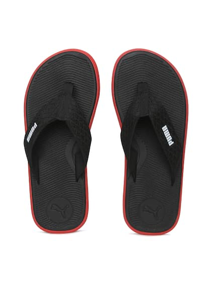 fbfe17234bf4a7 Puma Slippers - Buy Puma Slippers Online at Best Price
