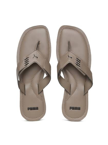 aba56338717b Puma Slippers - Buy Puma Slippers Online at Best Price