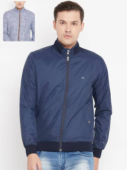 a82410bed Peter England Jackets - Buy Peter England Jacket Online | Myntra