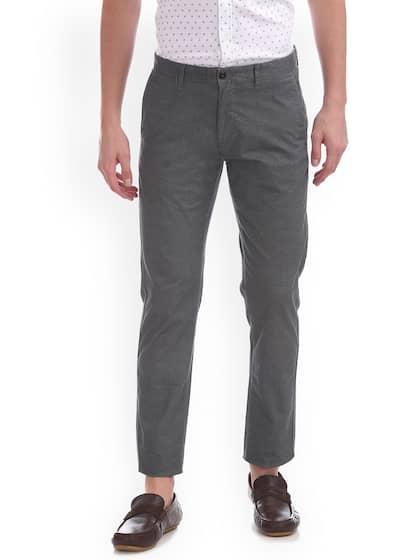 5959f8d5910856 Cargo Pants For Men - Buy Latest Trendy Cargo Pants Online | Myntra