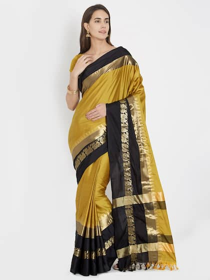 865718e17f1ad Silk Sarees - Buy Pure Silk Saree Online in India   best price