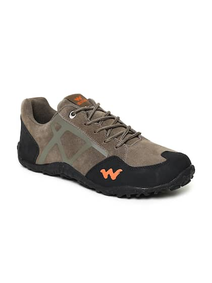 newest collection 61bd8 e7227 Wildcraft. Men Dunstan 2.0 Sneakers