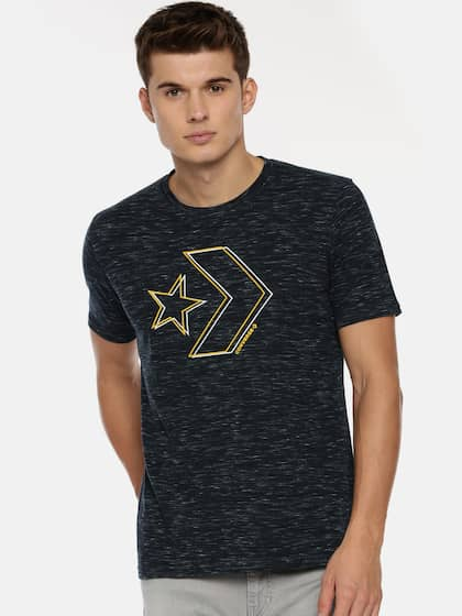 299a7e4bb07 Converse Tshirts - Buy Converse Tshirts Online in India