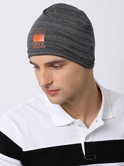 Beanie Caps - Buy Beanie Caps online in India 932b8dc6f23