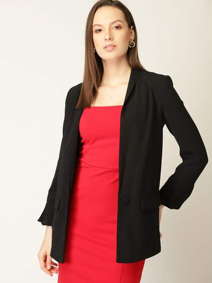 c86fe745d3 Blazers - Buy Blazer Online at Best Price in India | Myntra