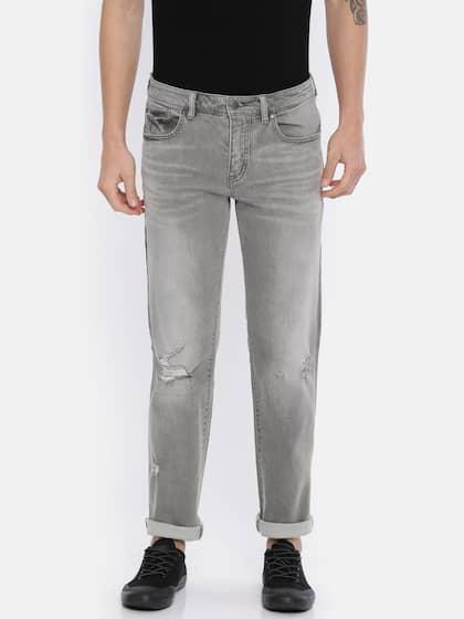 16da1c8106 Men Jeans - Buy Jeans for Men in India at best prices | Myntra