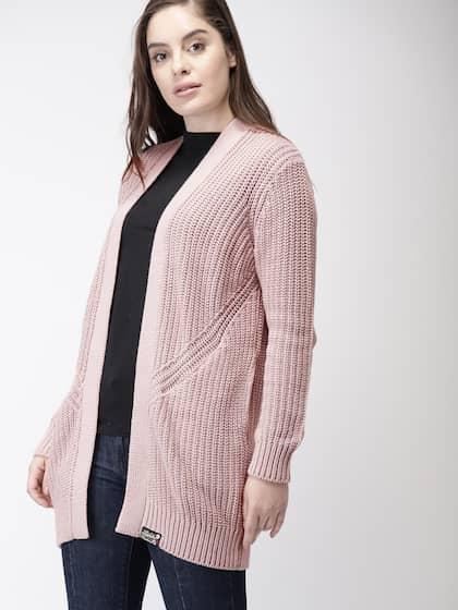 1d942f7154a Cardigans - Buy Cardigan Sweaters for Men   Women Online