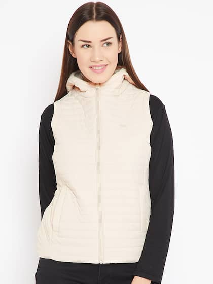 e59963851fab4 METTLE. Women Solid Quilted Jacket
