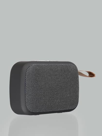 45d21e78006 Bluetooth Speakers -Buy Wireless Bluetooth Speakers Online - Myntra