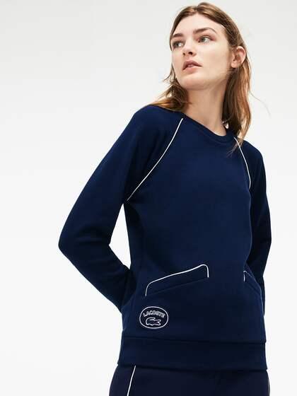 d35befef00e7 Lacoste Sweatshirts - Buy Lacoste Sweatshirts online in India