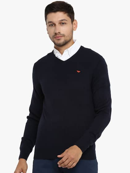 5ed2c0abcaaf Sweaters for Men - Buy Mens Sweaters