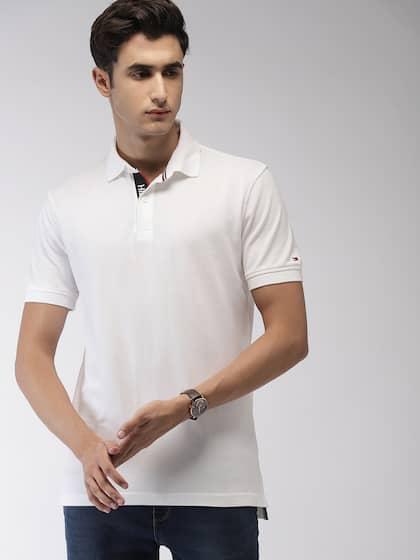 8add397e Tommy Hilfiger Tshirts - Buy Tommy Hilfiger Tshirts Online | Myntra