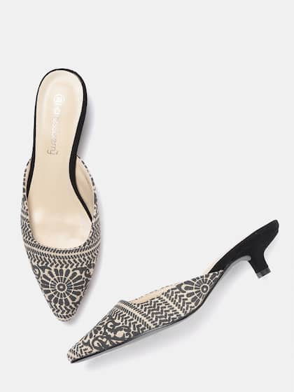 db50fce6d448 Mules - Buy Mules online in India