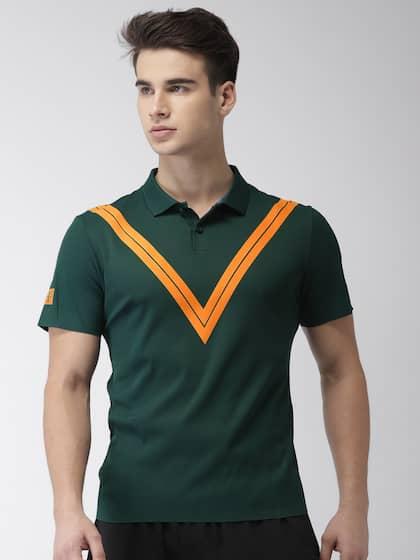 1e6cc529 Nike TShirts - Buy Nike T-shirts Online in India   Myntra