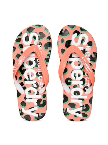 b5880cf42f3c Superdry Flip Flops - Buy Superdry Flip Flops online in India