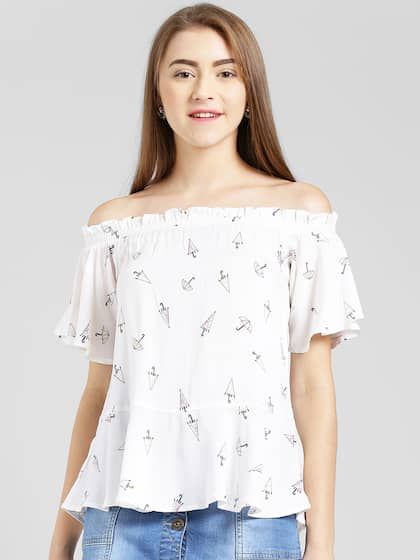 a7458839eaa8b3 Zink London Exclusive Zink London Products Online in India - Myntra