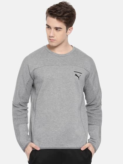 e2e92086 Puma Sweatshirt - Buy Puma Sweatshirts for Men & Women In India