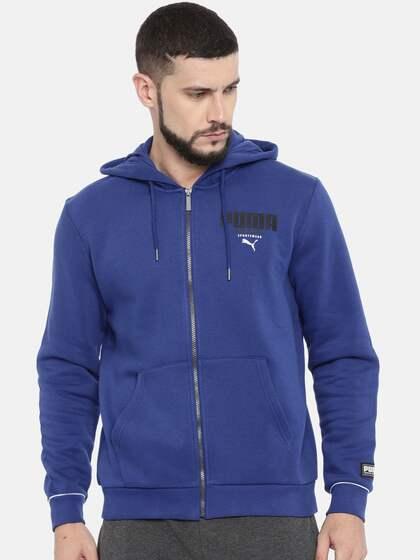 0fe8a72ab Puma Sweatshirt - Buy Puma Sweatshirts for Men & Women In India