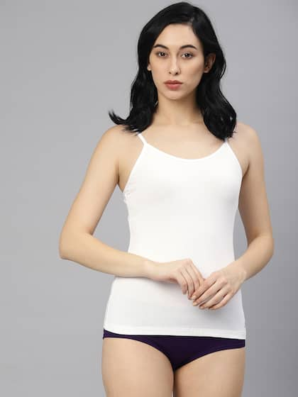 ec7ea76a053f Camisoles - Buy Camisole for Women & Girls Online at Best Price