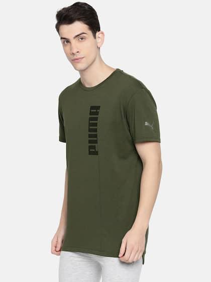 14092f1ceb0 Puma T shirts - Buy Puma T Shirts For Men & Women Online in India