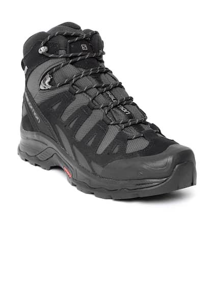 online store b12e3 0286e Salomon. Men Mid-Top Trekking Shoes